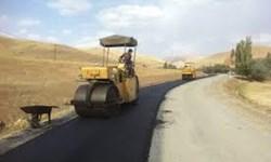 اجرا و تکمیل 9 پروژه راه روستایی در ایلام