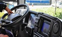 تبعیض در پرداخت حقوق رانندگان استیجاری شهرداری رشت