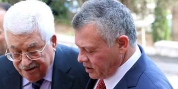 هشدار پادشاه اردن به واشنگتن و تلآویو درباره لغو معاهده «وادی عربه»