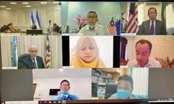 تأکید مقامات ارشد ازبکستان و مالزی بر گسترش همکاریهای پارلمانی