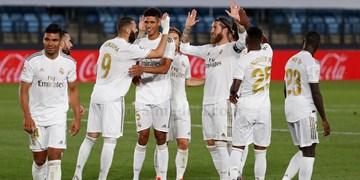 یک هشتم نهایی لیگ قهرمانان اروپا| رئال تسلیم سیتی شد/درخشش رونالدو برای یوونتوس کافی نبود