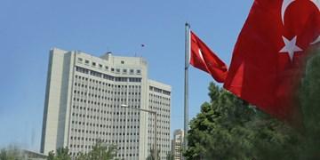 ادامه عملیات نظامی ترکیه در شمال عراق علیرغم هشدار بغداد