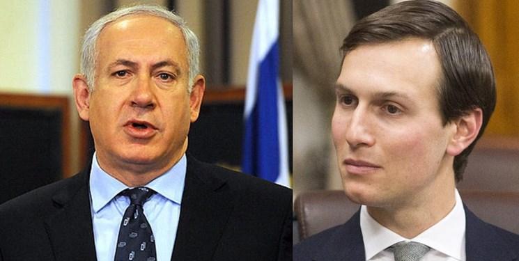 دیدار نتانیاهو با کوشنر و اوبرایان/ تلآویو، امارات را «کشور پاک» از کرونا اعلام میکند