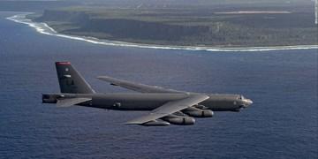 رهگیری بمب افکنهای B-52 آمریکا در نزدیکی حریم هوایی روسیه