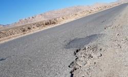 فارس من  جادههای بخش شهیون دزفول بهسازی میشوند