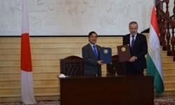 کمک 5.6 میلیون دلاری ژاپن برای مبارزه با کرونا در تاجیکستان