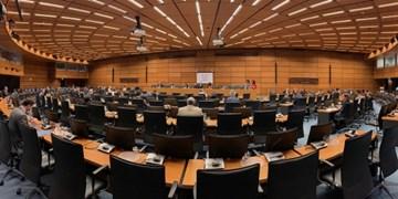لاجوردی: صدور قطعنامه توسط شورای حکام آژانس ثمره رفتار منفعلانه دولت است