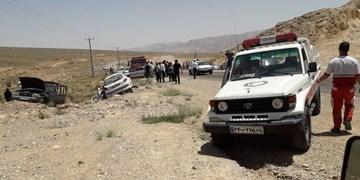 کاهش ۴۰ درصدی جانباختگان تصادفات در استان یزد