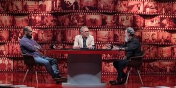 بهرام عظیمی در «هفت»: ساخت انیمیشنهای مشابه هالیوود ۴ هزار میلیارد تومان هزینه دارد