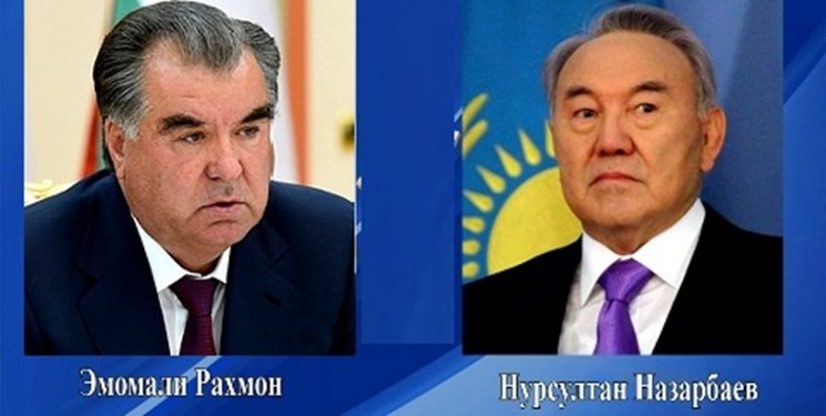 آرزوی سلامتی «رحمان» برای نخستین رئیسجمهور قزاقستان