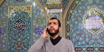 حضور موذن ثابت در مساجد برای پخش اذان زنده از ماذنهها