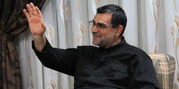 عکس| گفتوگوی اختصاصی فارس با فرمانده نیروی دریایی سپاه