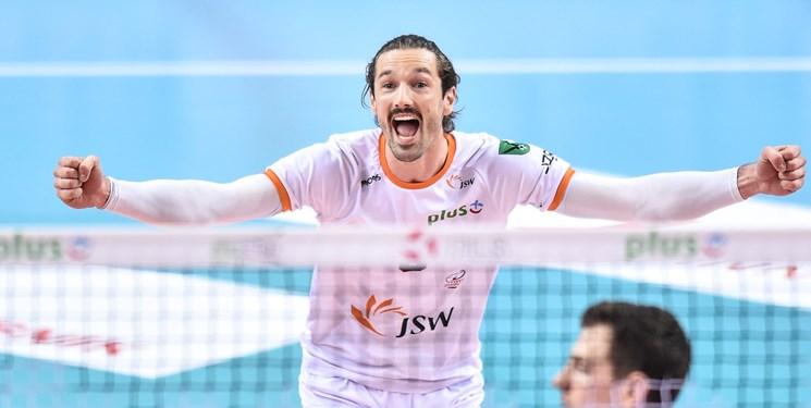 لینل: دلم برای والیبال تنگ شده است/ تعویق المپیک منطقی بود