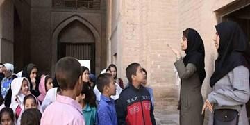 گردشگری کودک و نوجوان و نقش آن در توسعه پایدار ایران