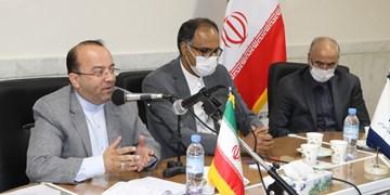رایزن بازرگانی ایران و عراق، معاون بازرگانی سازمان همیاری شهرداری های خراسان رضوی شد