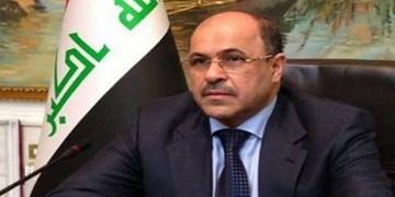 عضو پارلمان عراق: تصمیم اخراج نظامیان خارجی متاثر از نام رئیس جمهور آمریکا نیست