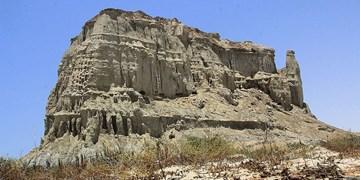 عکس| «کوهمبارک» دیدبان خلیج فارس