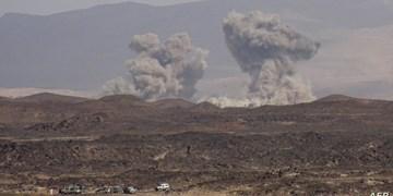 یمن | سه شهید و دو زخمی در حمله ائتلاف سعودی به صعده و مأرب