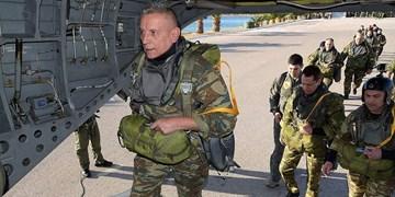 یونان: جنگ با ترکیه به یک جبهه محدود نخواهد شد