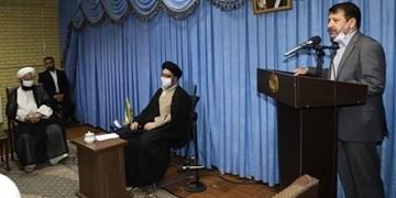 رفع تصرف و خلعید 948 هکتار از دست زمین خواران در آذربایجانشرقی