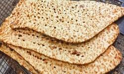 کرونا هم مانع افزایش قیمت نان در خوزستان نشد
