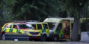 چاقو کشی در انگلیس/ ۳ نفر کشته شدند