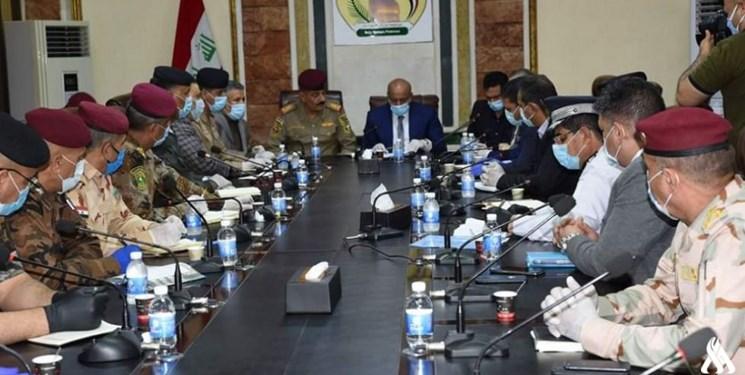 اعلام مقررات منع آمد و شد سراسری در کربلاء و 3 استان دیگر به مدت یک هفته