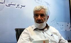 مشکلات فوتبال ساحلی کرمانشاه/ رئیس هیأت فوتبال: تعطیلی ورزشگاه امام خمینی (ره) اشتباه بود