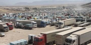 عراق مرز شلمچه با ایران را پس از سه ماه باز کرد/ ورود 500 کامیون در هفته از ایران به عراق
