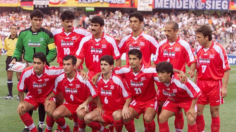 13990401000223 Test NewPhotoFree - خاطره بازی AFC از بازی قرن، ایران-آمریکا 1998
