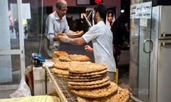 مسؤولان درباره گران شدن نان در خوزستان چه گفتند