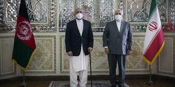 آمادگی ایران برای تسهیل روند مذاکرات بین الافغانی و میزبانی از این مذاکرات