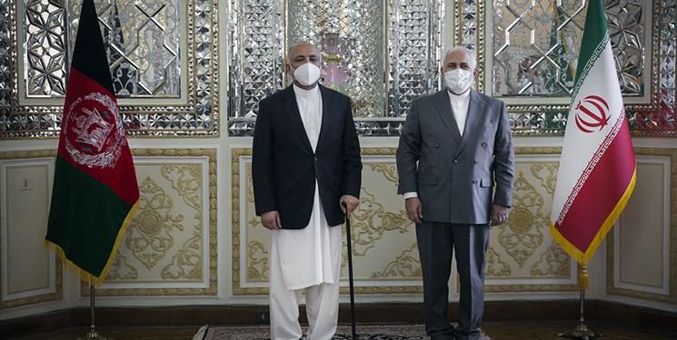 ظریف:دولت افغانستان مراقبت بیشتری در جهت ممانعت از فعالیتهای مخرب بدخواهان روابط انجام دهد