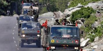 ادعای وزیر هندی: حداقل ۴۰ سرباز چینی کشته شدند