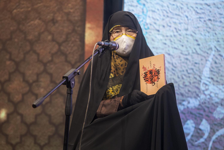 13990401000407 Test NewPhotoFree - خاطرات تنها مادر شهید ژاپنی رونمایی شد/ ازدواجی که مسیر یک ژاپنی را تغییر داد