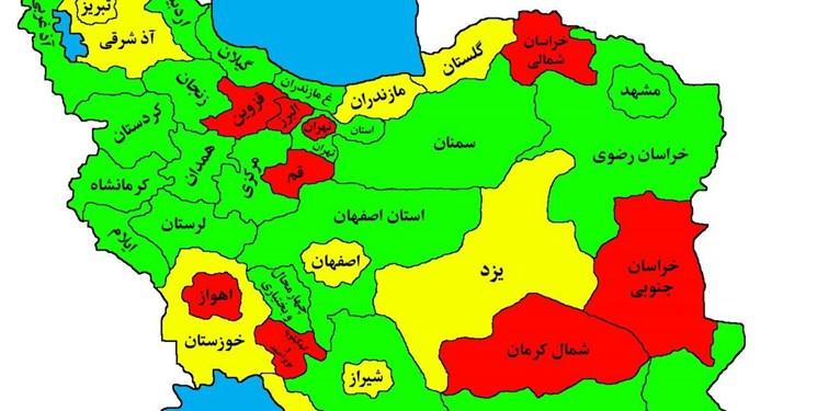 خراسان شمالی در وضعیت قرمز مصرف برق