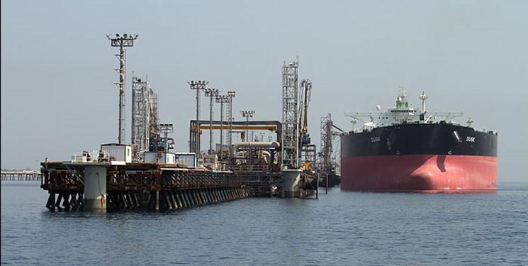 اتصال پالایشگاههای بزرگ هرمزگان به اسکلههای نفتی