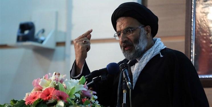 هشدار نماینده ولی فقیه در خوزستان| زمینخواران زیر ذرهبین هستند+فیلم