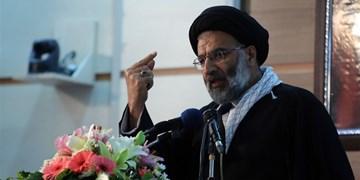 منصفانه و قانونی مطالبهگری شود/ ضدانقلاب در قضیه غیزانیه و منطقه ابوالفضل  سواستفاده کرد