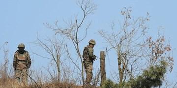 هند از مرگ سه «تروریست» در کشمیر خبر داد