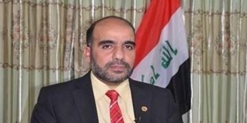 نماینده عراقی: برافراشته شدن پرچم پ.ک.ک در کرکوک خطرناک است