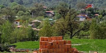 آزادسازی 284 هکتار از اراضی مازندران
