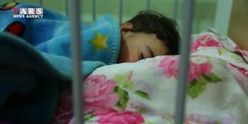 «مامان مژگان» نوزادان معتاد را با لالایی  ترک میدهد
