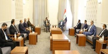 هادی العامری: عراقیها با اتحاد خود سرزمین مقدسات را از لوث داعش پاک کردند