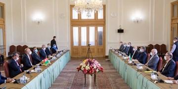 در سه دور گفتوگوی ظریف و اتمر در تهران چه گذشت؟
