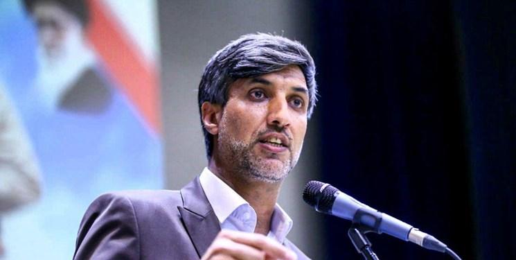 رئیس بسیج اساتید تهران : مکانیسم ماشه داروی شفابخشی برای آمریکای بیمار نیست