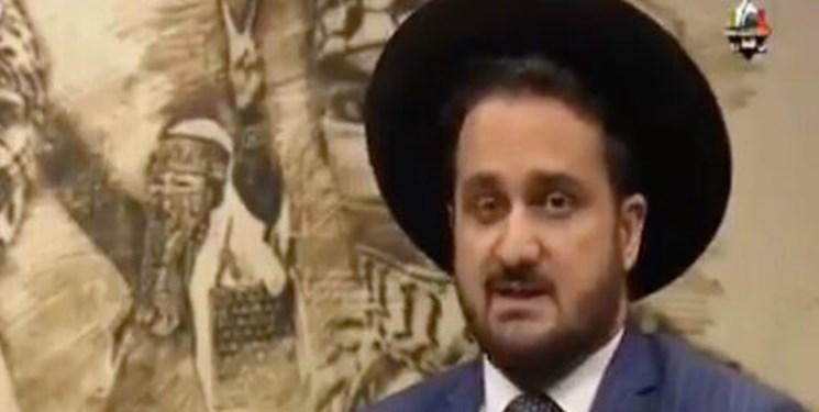 خاخامارشد یهودیان ایران: بر خلاف اروپا، امنیت یهودیان در ایران عالی است
