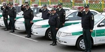 توان نظام اسلامی با کارایی پلیس نشان داده میشود