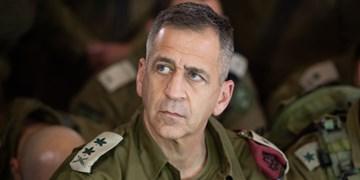 مقام ارشد نظامی صهیونیست: قابلیتهای متعارف نظامی ایران تهدید است