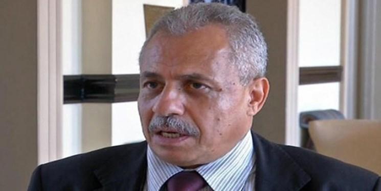 استعفای وزیر دولت مستعفی یمن در اعتراض به انفعال مقابل متحدان امارات
